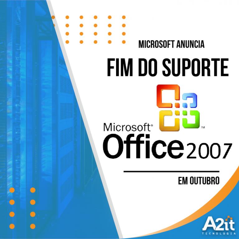 office2007eol